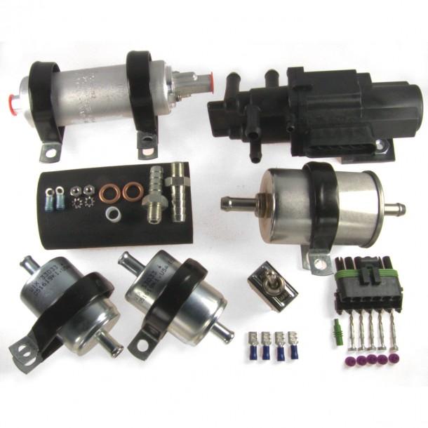 Dual Tank Fuel Pump Kit