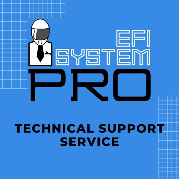 EFI System Pro Technical Support Service