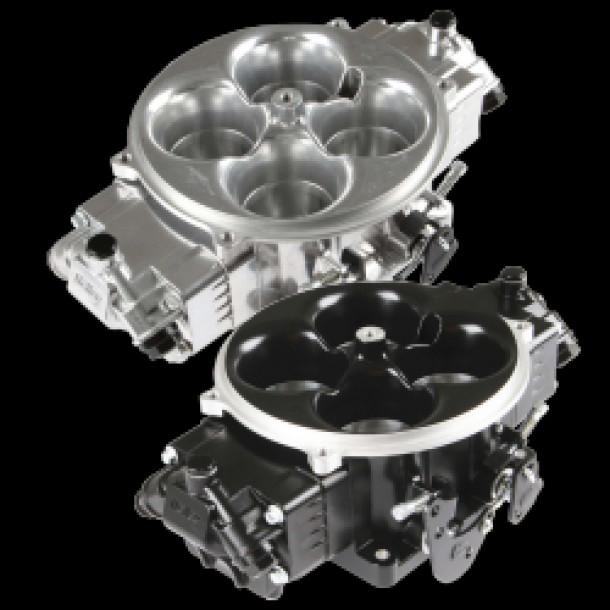 Terminator X Stealth 4500 TBI Systems