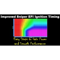 Improved Sniper Timing Control