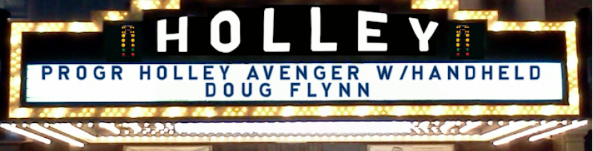 Holley Instructional Video: Programming the Holley Avenger ECU Using the Handheld Controller