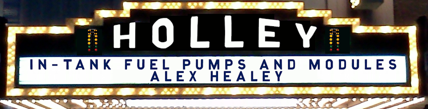 Holley Instructional Video: Dual In-tank Pumps & Drop-In Fuel Modules