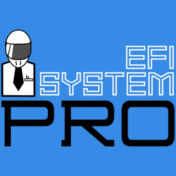 Fee-Based EFI System Support