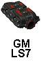 GM LS7 (PN 2701)