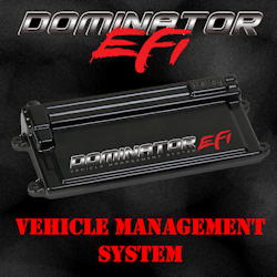 Dominator Vehicle Management Unit (ECU)