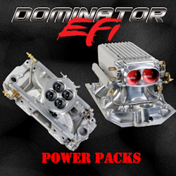 Dominator Power Packs