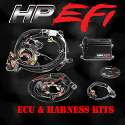Holley HP ECU & Harness Kits